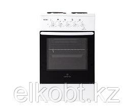 GRETA 1370-Э ЭБЧШ-07 белая Электрическая плита