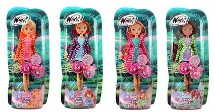 Кукла WINX CLUB Красотка IW1211500