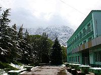 "ЮКО, Санаторий ""Бирколик"", фото 1"