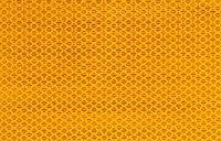 Светоотражающая пленка высокоинтенсивного типа 3М «Ультра» 3931 Желтая (1220мм x 45,7м) лента для знаков