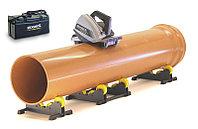 Труборез для ПВХ труб Exact P400 System