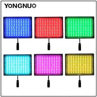LED осветитель Yongnuo YN600RGB, фото 1