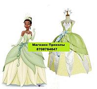 Принцесса Тиана м/ф «Принцесса и лягушка»