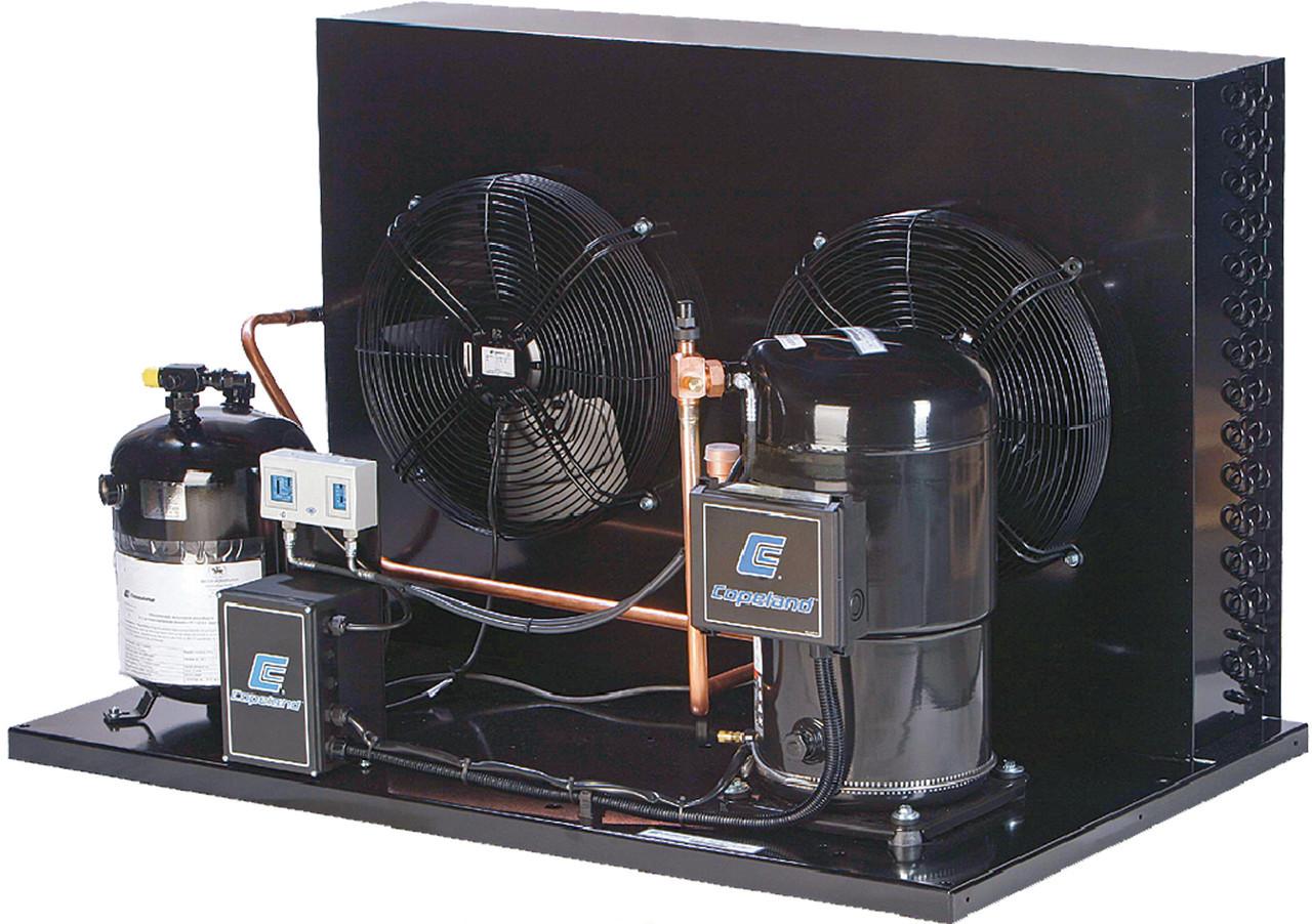 Агрегат холодильный AK-S1M-LZ38