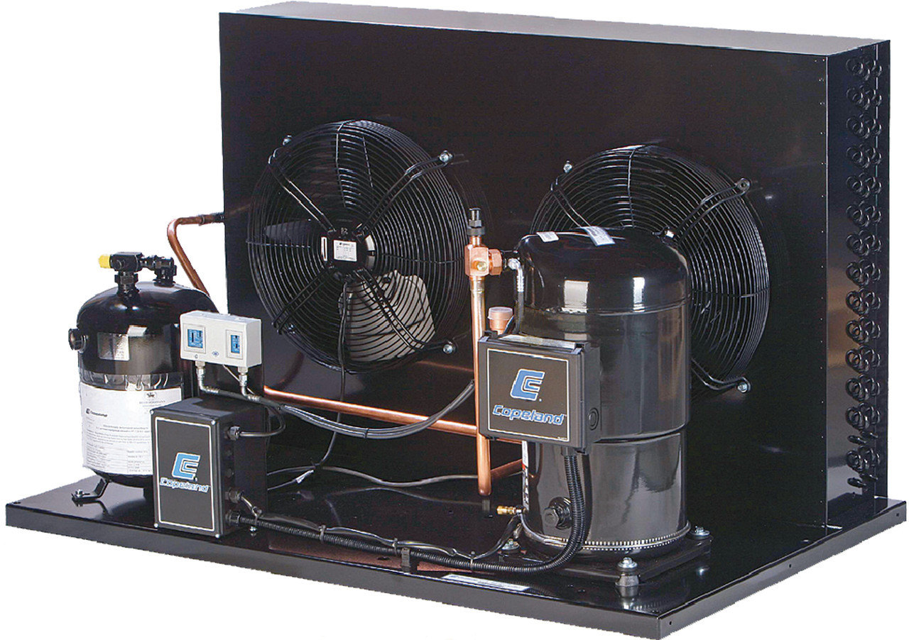 Агрегат холодильный OP-SMLZ030ME