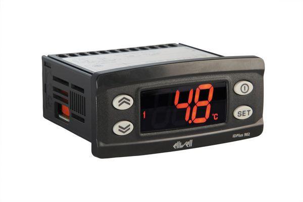 Контроллер Eliwell IC Plus 902 J/K PT100