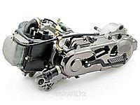 Двигатель 139QMB в сборе 50, 60, 72 сс. /двигатель 4T 139QMB