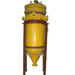 Корпус фильтра для химической промышленности Р = 4, 0 Мпа