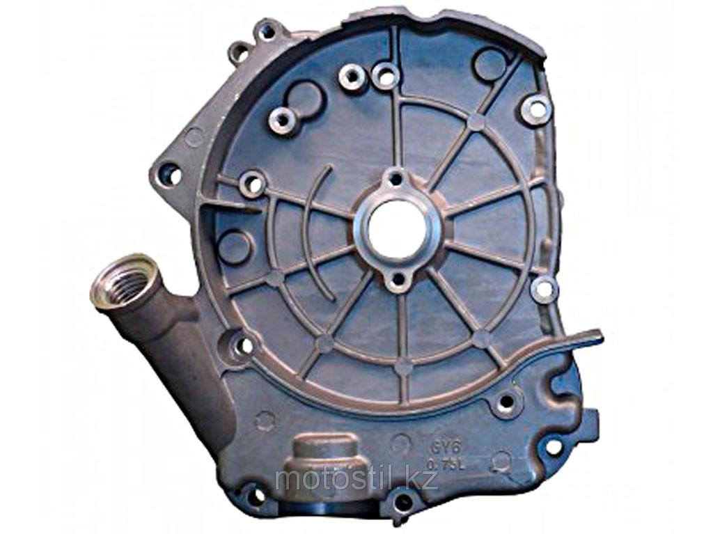 Правая крышка картера двигателя /двигатель 4T 139QMB