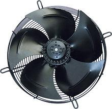Вентиляторы YWF4 D-450 двухскоростной
