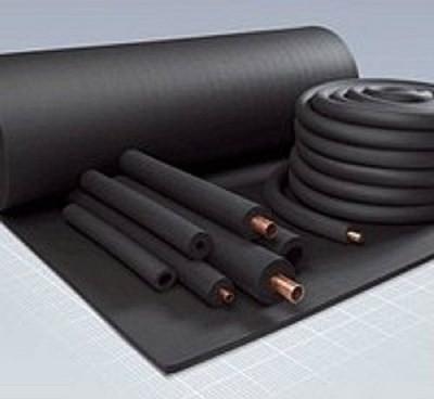 Теплоизоляция 25х060 K-Flex