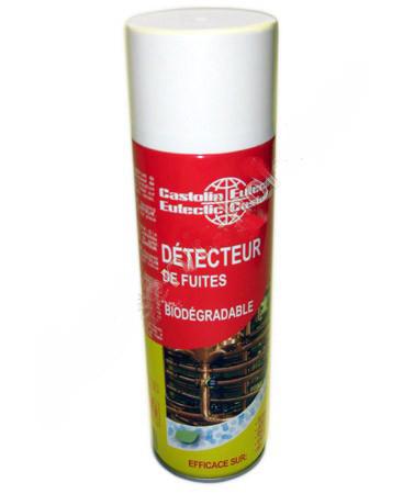 Leak Detector, детектор течи