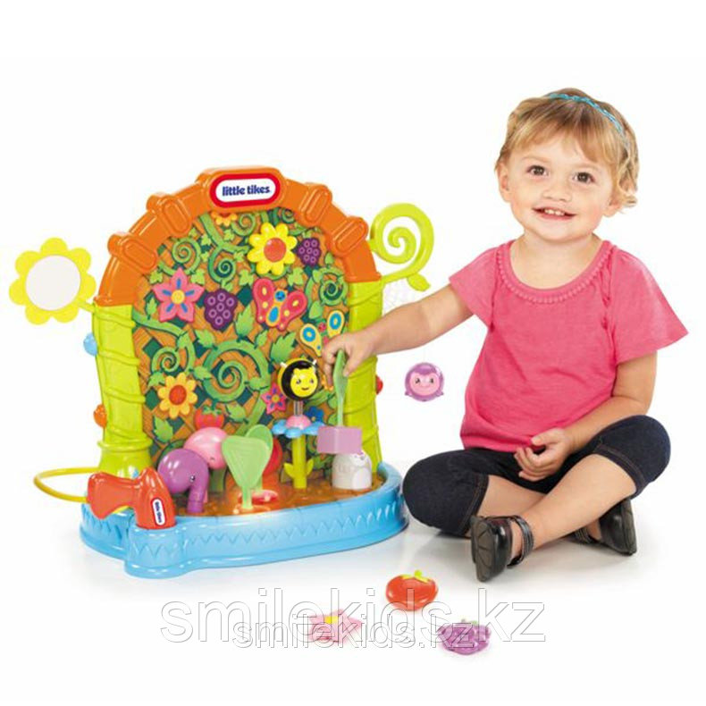 Игрушка развивающая Юный садовник