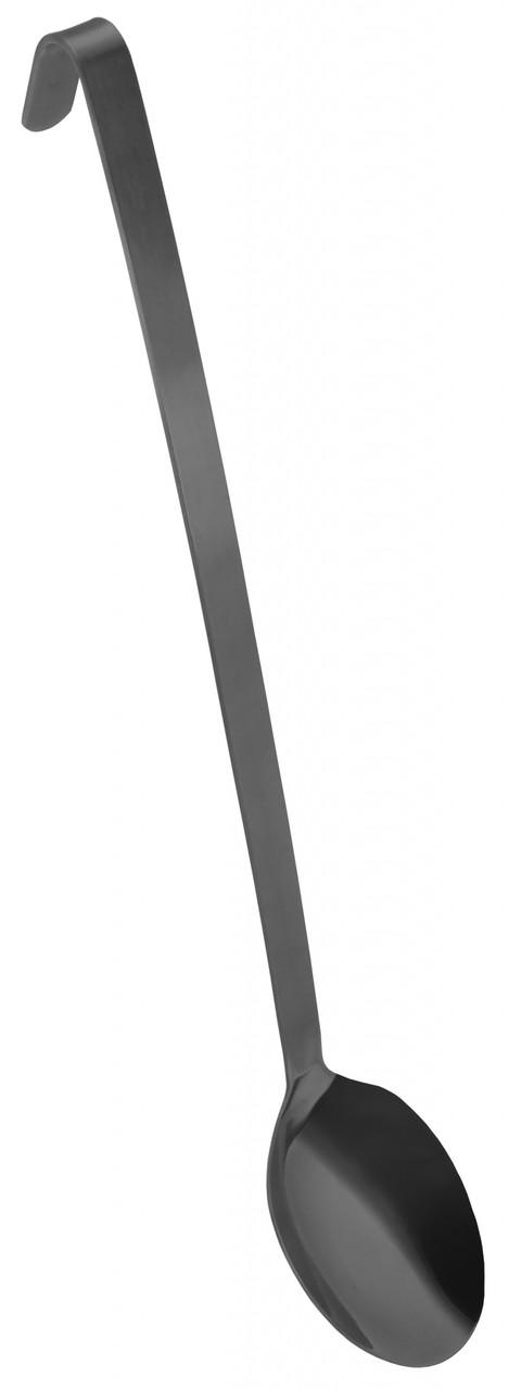 Ложка гарнирная «Luxstahl» [SLC-0]