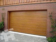 Гаражные ворота, автоматика для гаражных ворот