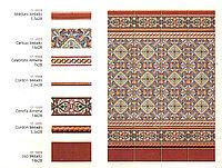 Кафель Марокканский стиль