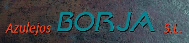 Керамическая плитка Azulejos Borja