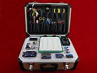 Рабочее место по изучению робототехники Electronic Lab Duino Kit