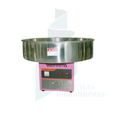 Аппарат для производства сахарной ваты STARFOOD ET-MF-01