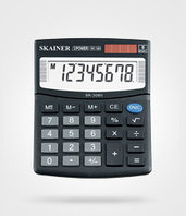 Малые настольные калькуляторы