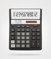 Большие бухгалтерские калькуляторы