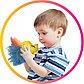 """Интерактивная игрушка """"Ежкины сказки"""" (свет, звук), фото 3"""
