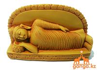 Магнит Спящий Будда