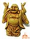 Магнит Смеющийся Будда (Хотей), фото 2