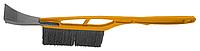 Щетка-сметка для снега со скребком 550 мм SPARTA 552935 (002)
