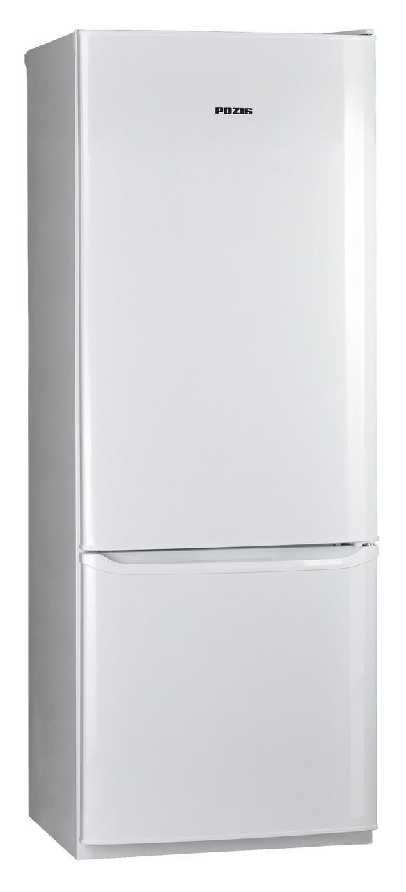 Двухкамерный Холодильник Pozis RK-102 белый
