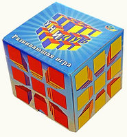 Уникуб (в картонной коробке) Корвет