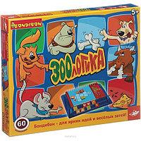 Bondibon Развивающая игра Зоологика, фото 1