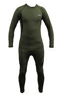 Термобелье 5.11 Tactical series Green