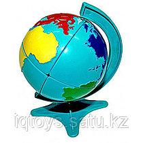 Головоломка Глобус - рубик