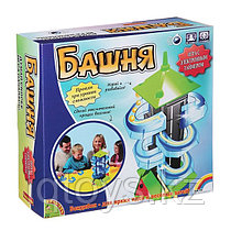 Башня - настольная игра BONDIBON