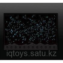 Карта Созвездия, светящиеся в темноте 90x60