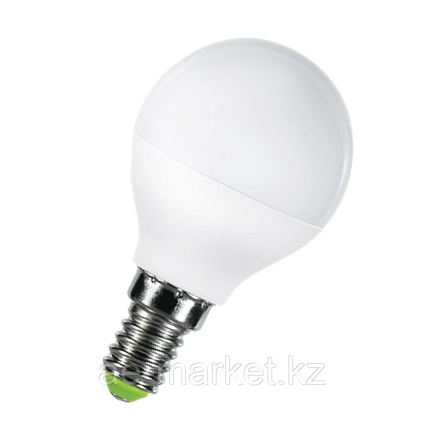 LED GLOB  A45 7W 6400 E14 220V