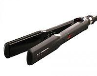 Щипцы-выпрямитель с широкими пластинами и турмалиновым покрытием GAMA IHT Tourmaline XXL (1067) 90х30 мм.