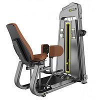 E-1022В Сведение ног сидя (Adductor). Стек 109 кг.