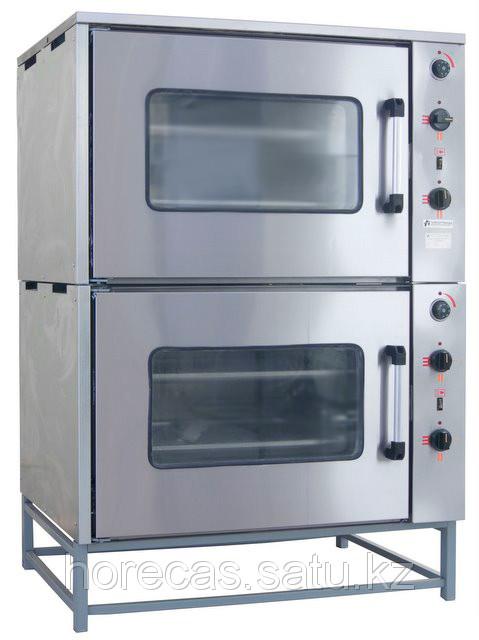 Шкаф жарочный ШЖ-150 двухсекционный