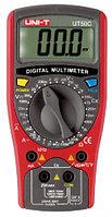 Цифровой мультиметр UT50C
