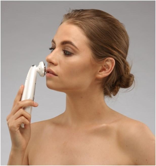 Прибор для ухода за кожей лица WELSS WS 7030