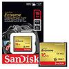 SanDisk Extrime 16GB CF 120MB/s