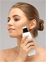Прибор ультразвуковой для чистки лица , фото 1