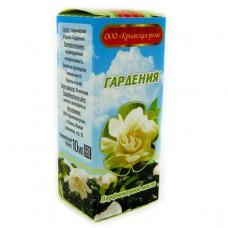 Гардения, парфюмерное масло, 10мл