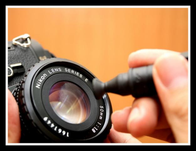 Чистящий карандаш lenspen Pro (малый)