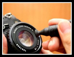 Чистящий карандаш lenspen Pro (малый), фото 2