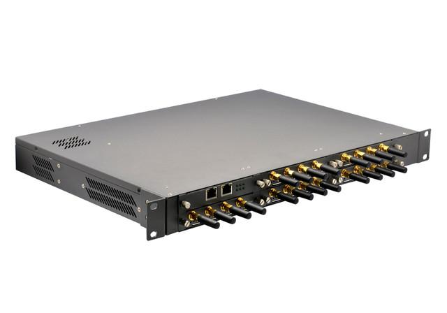 GSM шлюзы и 3G модули