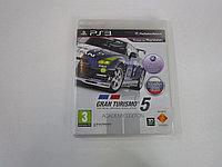 Игра для PS3 Gran Turismo 5 Academy Edition на русском языке (вскрытый), фото 1