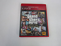 Игра для PS3 GTA 4 Episodes from Liberty City (вскрытый), фото 1